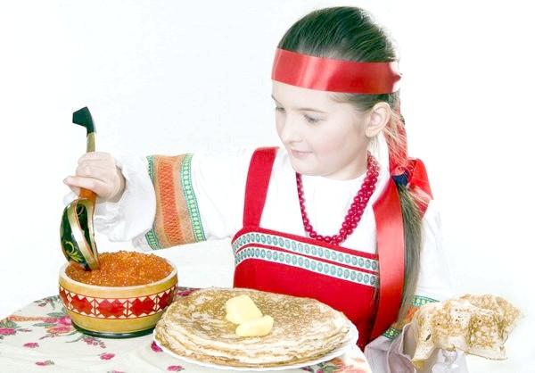 Фото - Як відсвяткувати Масляну за старовинними традиціями