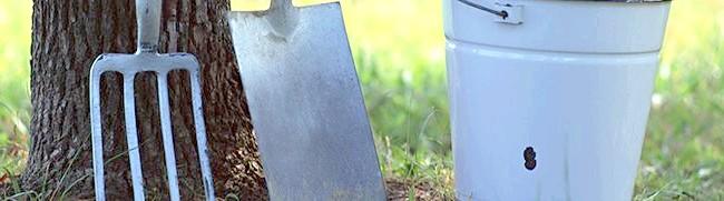 Фото - Як вдало вибрати лопату совкову і на що звернути увагу