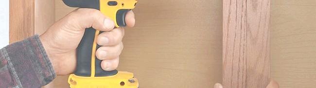 Фото - Як вибрати акумуляторний шуруповерт і що краще для дому