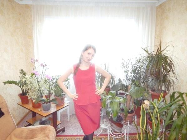 Я і мої квіти