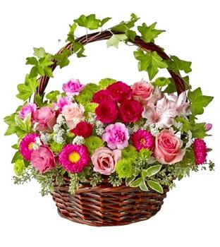 Фото - Мосцветторг - ексклюзивні букети і свіжі квіти в будь-який час доби