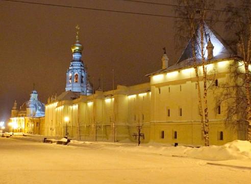 Фото - Подорожі по россии: вологда