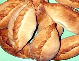 Фото - Рецепт смачних пиріжків