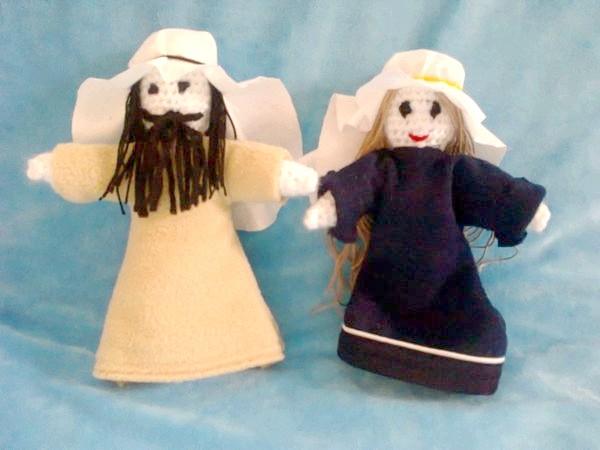 Марія і Йосип