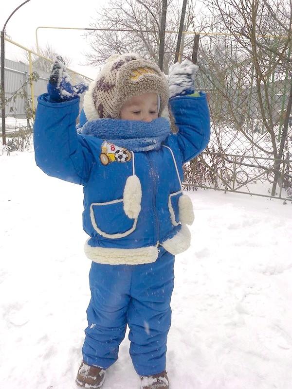 гра в сніжки