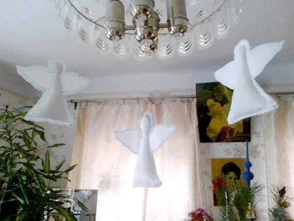 готові янголята