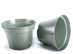 пластикові горщики для розсади